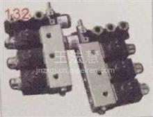 济南重汽配件中心销售整套电磁阀/整套电磁阀