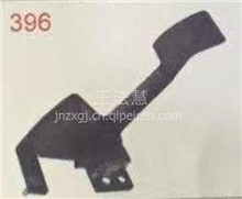 济南重汽配件中心销售重汽豪沃电子油门踏板/重汽豪沃电子油门踏板