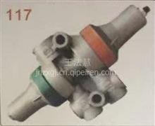 济南重汽配件中心销售双头空滤调压阀/双头空滤调压阀