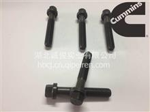 东风康明斯发动机配件6CT/6L缸盖螺栓螺丝短C3917729/3917729