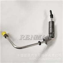 福田康明斯ISG发动机燃油输油管3696204戴姆勒欧曼卡车配件输油管/3696204
