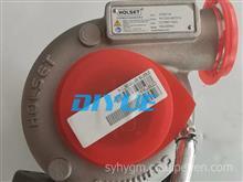原装现货东风康明斯发动机HE200WG霍尔赛特涡轮增压器总成3769719