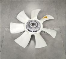 陕汽轩德X9硅油离合器带风扇总成/D30TC1D-140008