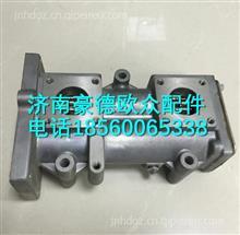 612600113015潍柴EGR冷却器总成/612600113015