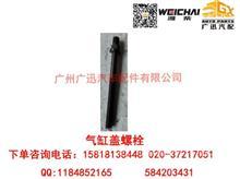 潍柴道依茨226B气缸盖螺栓/13037379