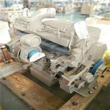 【QSM11-C330】西安康明斯QSM11-C300柴油6缸欧三电控发动机总成/QSM11 发动机总成