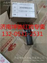 红岩杰狮菲亚特发动机速度传感器 飞轮、凸轮轴速度传感器/5040966450 FAT5040966450
