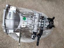 东风途逸T5Q柴油版变速箱波箱总成波壳铝壳原厂货车配件/578567