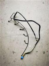 陕汽德龙新F3000/WP13/WP12发动机回油管