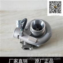 厂家直销潍柴WP4.1国五1000481476 TY1887原厂天雁GT22涡轮增压器/1000481476B