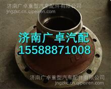 TZ56074100026重汽豪威60矿前轮毂