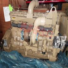 康明斯M11-C330发动机配寿力空压机发动机/QSM11发动机总成