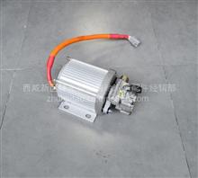陕汽轩德E9电子转向油泵/LZ34073030