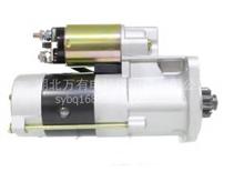 供应适用于M2T62271起动机M002TS0071 LRS01468马达/M008T71571 M002T74371