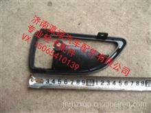 LG1611340023豪沃轻卡悍将统帅事故车配件左右内开盖板内拉手盖板/LG1611340023
