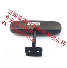 LG1611771004豪沃轻卡悍将统帅原厂配件内后视镜总成内倒车镜下视/LG1611771004