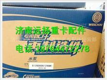 潍柴发动机水泵/612600061296M1