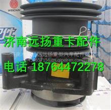 潍柴发动机水泵/612600060389