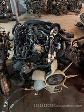 2013款丰田霸道4.0排量发动机进口货拆车件/好