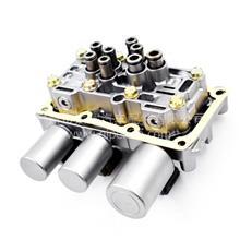 本田飞度1.5L变速箱传动配件 27200-PWR-013 自动波箱换挡电磁阀/27200-PWR-901 27200PWR013