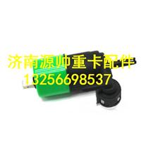 81.26485.6030陕汽德龙M3000德龙X3000前风挡玻璃喷淋泵(24V)