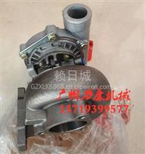 五十铃4BD1T涡轮增压器8944183200进气管/8944183200