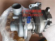 五十铃4JG2涡轮增压器8944098391进气管/8944098391