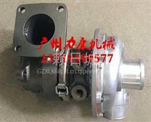 五十铃4HE1XS涡轮增压器700716-0009进气管/700716-0009