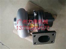 五十铃4J2TC涡轮增压器8970863433进气管/8970863433
