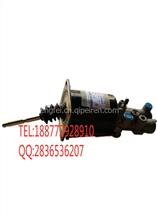 【1608010-T0500】离合器助力器总成1608010-T0500/1608010-T0500离合器助力器总成