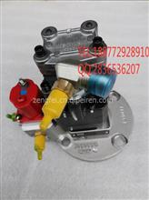 【4954876】西安康明斯QSM11发动机高压油泵总成燃油泵3090942/4954876发动机高压油泵总成