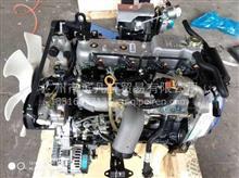 东风轻卡皮卡D28发动机总成/1000010-E4146