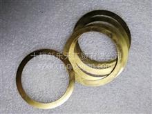 东风军车康明斯发动机排气管接口垫铜垫铁垫/12N-03061