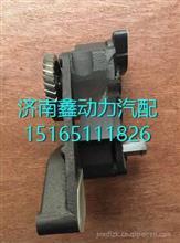 潍柴配件发动机机油泵612600070365/发动机机油泵612600070365