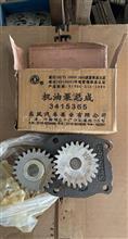 东风6CT240机油泵/C3415365