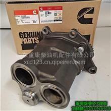 菏泽临工发动机 QSK23机油泵4344668 康明斯机油泵/4344668