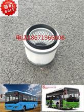 35EV06-09040无油涡旋空气压缩电动打气泵滤芯/东风天翼新能源客车打气泵泵头