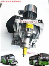 东风天翼纯电动客车打气泵 泵头/东风天翼新能源客车打气泵泵头