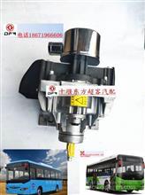35EV06-09040无油涡旋空气压缩机电动打气泵东风天翼EQ6620公交/东风天翼新能源客车打气泵泵头