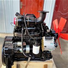 东风康明斯卡车发动机4BT工程机械发动机
