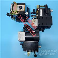 东风天锦军车EQ1120驾驶室电动液压举升降器手电一体油泵总成配件/5005011-C1100