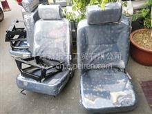 东风军车EQ1118G司机座椅总成/6800N-010