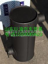 1640H-1201100D玉柴6108消声器总成/1640H-1201100D