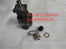 【14571231C】重汽豪沃海沃液压油缸齿轮泵总成14571231C/14571231C液压油缸齿轮泵总成