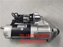 【5585086】福田康明斯ISF3.8发动机起动机马达5585086/5585086发动机起动机马达