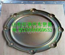 630-1002035A玉柴6108发动机齿轮室喷油泵齿轮端盖/ 630-1002035A