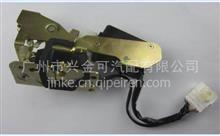 乘龙M53左锁体总成/M51-6105310B