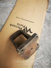 奥龙后钢板滑块125*170/125*175焊接