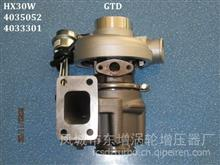 厂家4BTA发动机HX30W增压器Turbo Assy:4035052 Cust:4033301;/OEM:4035052;4033301;