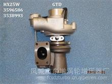 厂家直销东增东GTD增品牌 HX25W增压器 turbo Assy:4038790;/Cust:4038791-01-03/8;